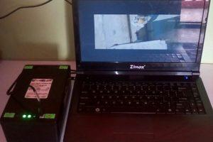 96000mah(105000mah) Powerbank for Laptop